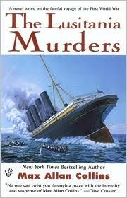 Winston Churchill Henchman Or Hero Capt Ajit Vadakayil With Images Max Allan Collins Lusitania Cozy Mysteries