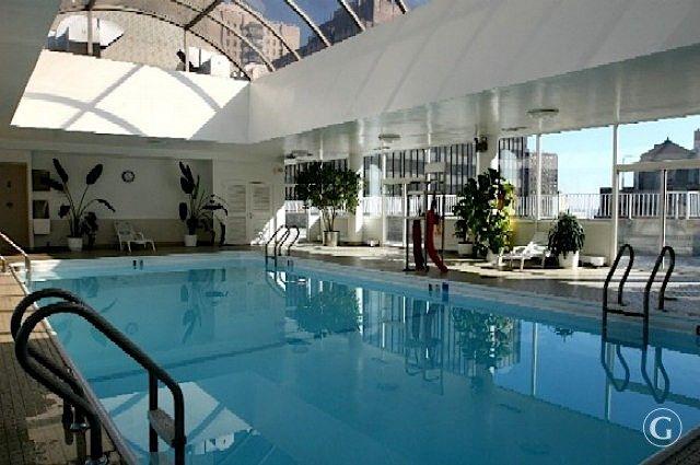 Private Swimming Pools In Manhattan Are