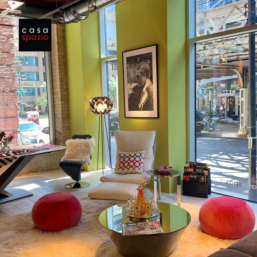 Modern Italian Furniture Store In Chicago In 2020 Italian Furniture Modern Italian Furniture Stores Italian Furniture Brands
