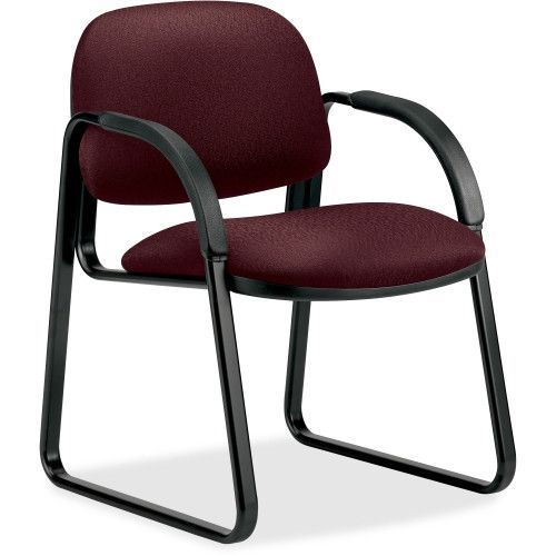 HON Sensible Seating 6008 Sled Base Guest Chair