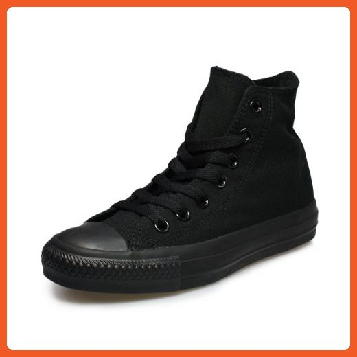 bfc4cd36cfb584 Converse Chuck Taylor All Star High Top Black Monochrome M3310 Mens 11 -  Sneakers for women ( Amazon Partner-Link)