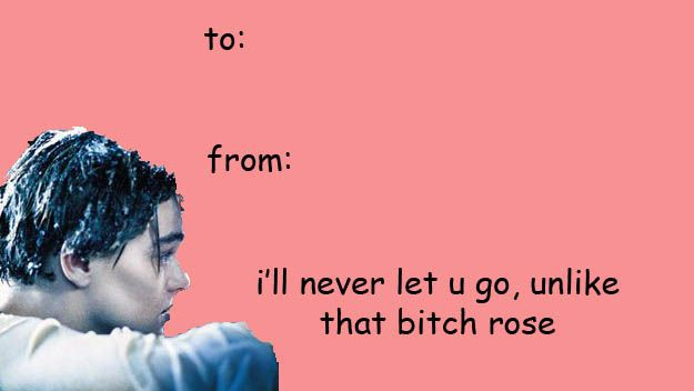 18 Valentines From Leonardo Dicaprio That Are Necessary For Your