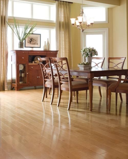Rustic Hardwood Flooring Tips And Suggestion: Pin By DDoherty On Home: Dining Spaces