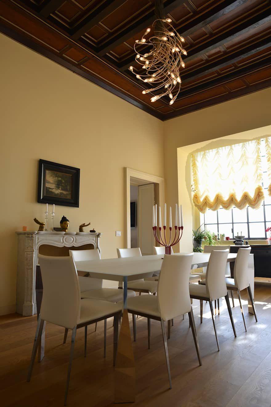 Sala da pranzo: Idee, immagini e decorazione   Arredamento ...