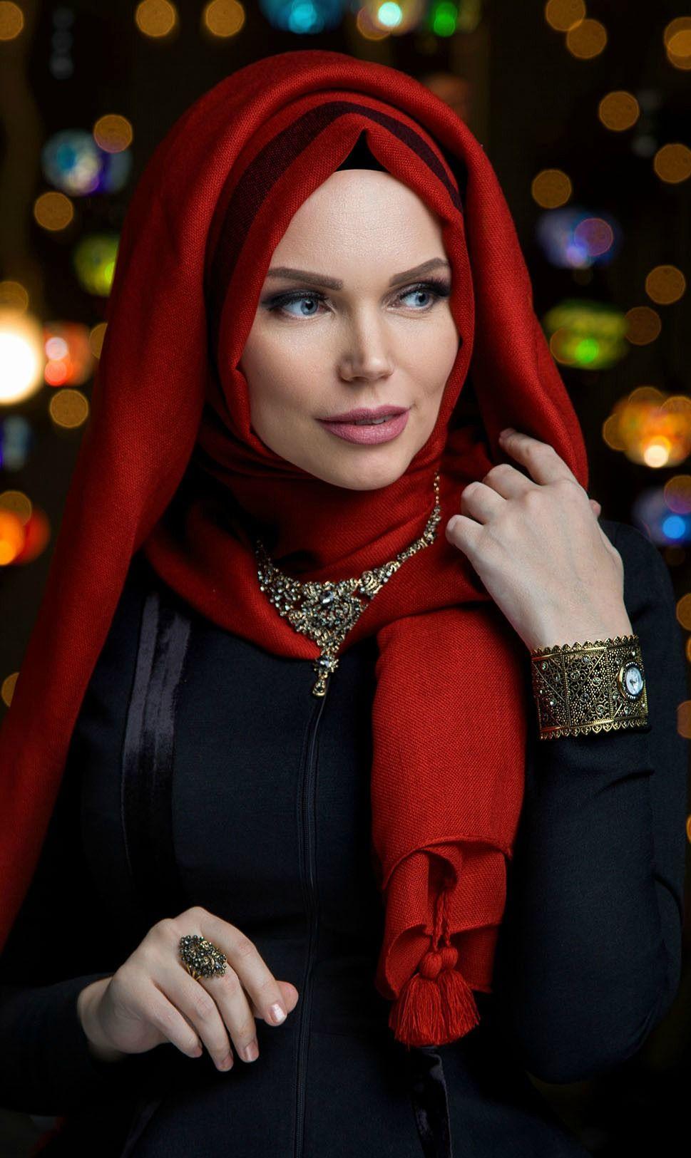 Muslima Wear Queen Hijab Terracotta   Giyim, Kıyafet, Trendler