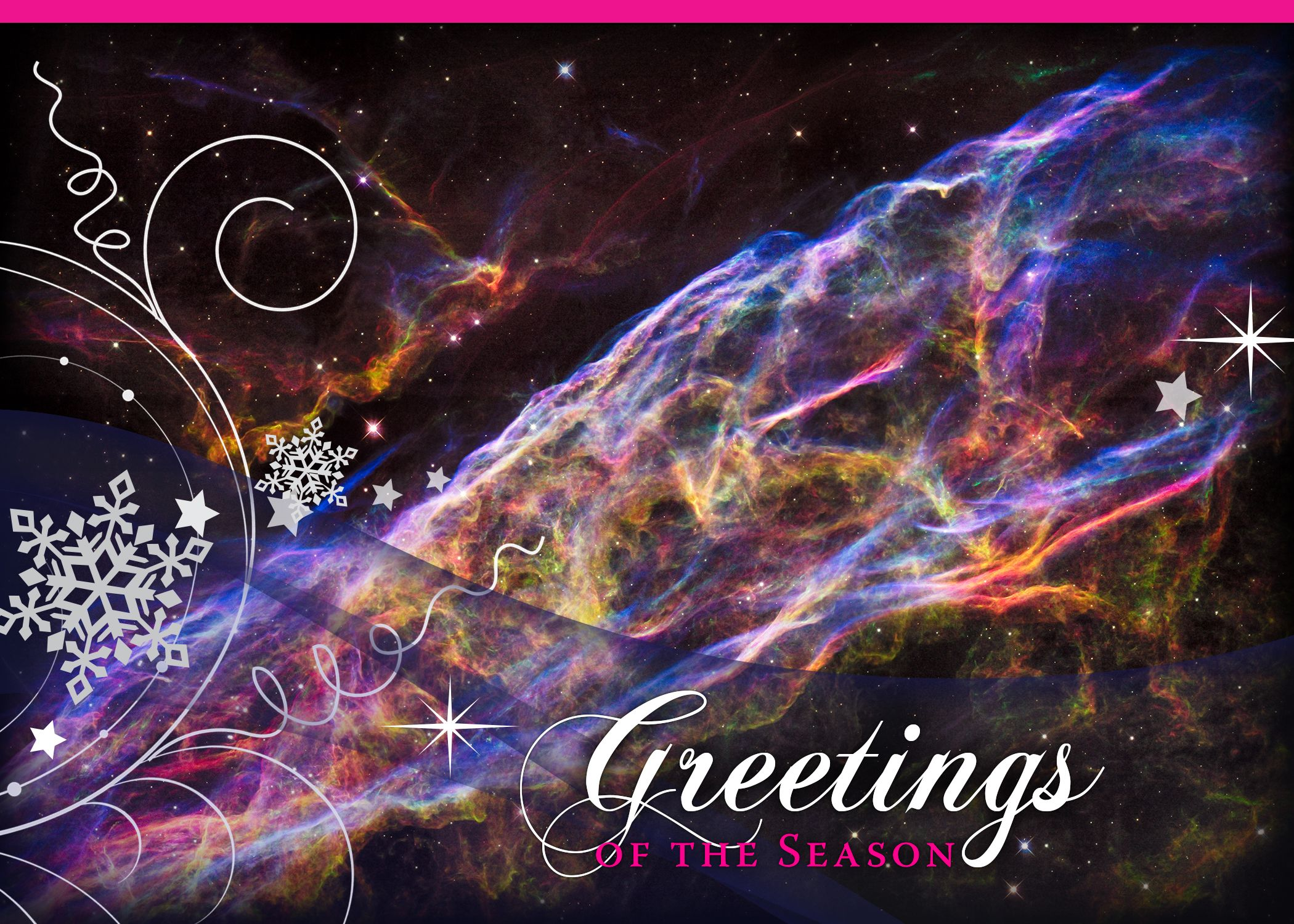 Hubble space telescope holiday cards are back send seasons hubble space telescope holiday cards are back send seasons greetings to loved ones with free m4hsunfo Gallery