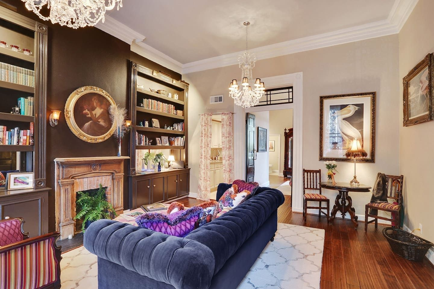 NEW RATES! FRENCH QUARTER! CLOSE to EVERYTHING! - Apartments for Rent in New Orleans