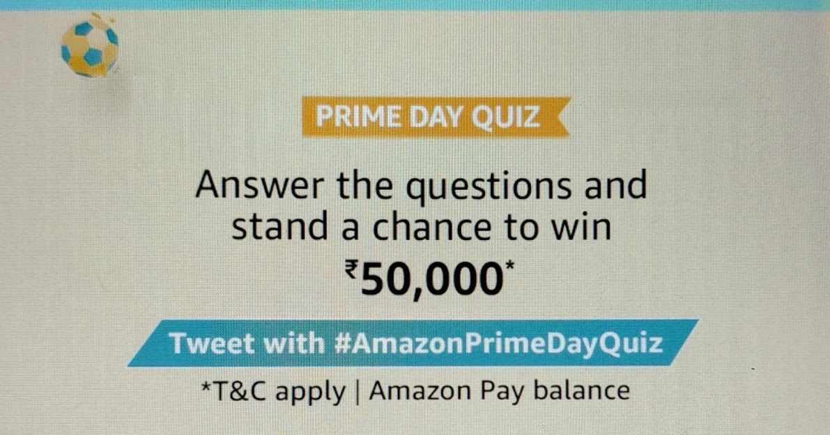 Contents HOW CAN YOU MAXIMIZE SAVINGS ON PRIME DAY AND WIN