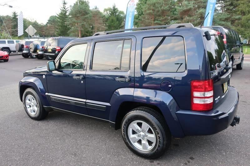 2012 Jeep Liberty Sport 4x4 4dr SUV 2012 jeep, Jeep