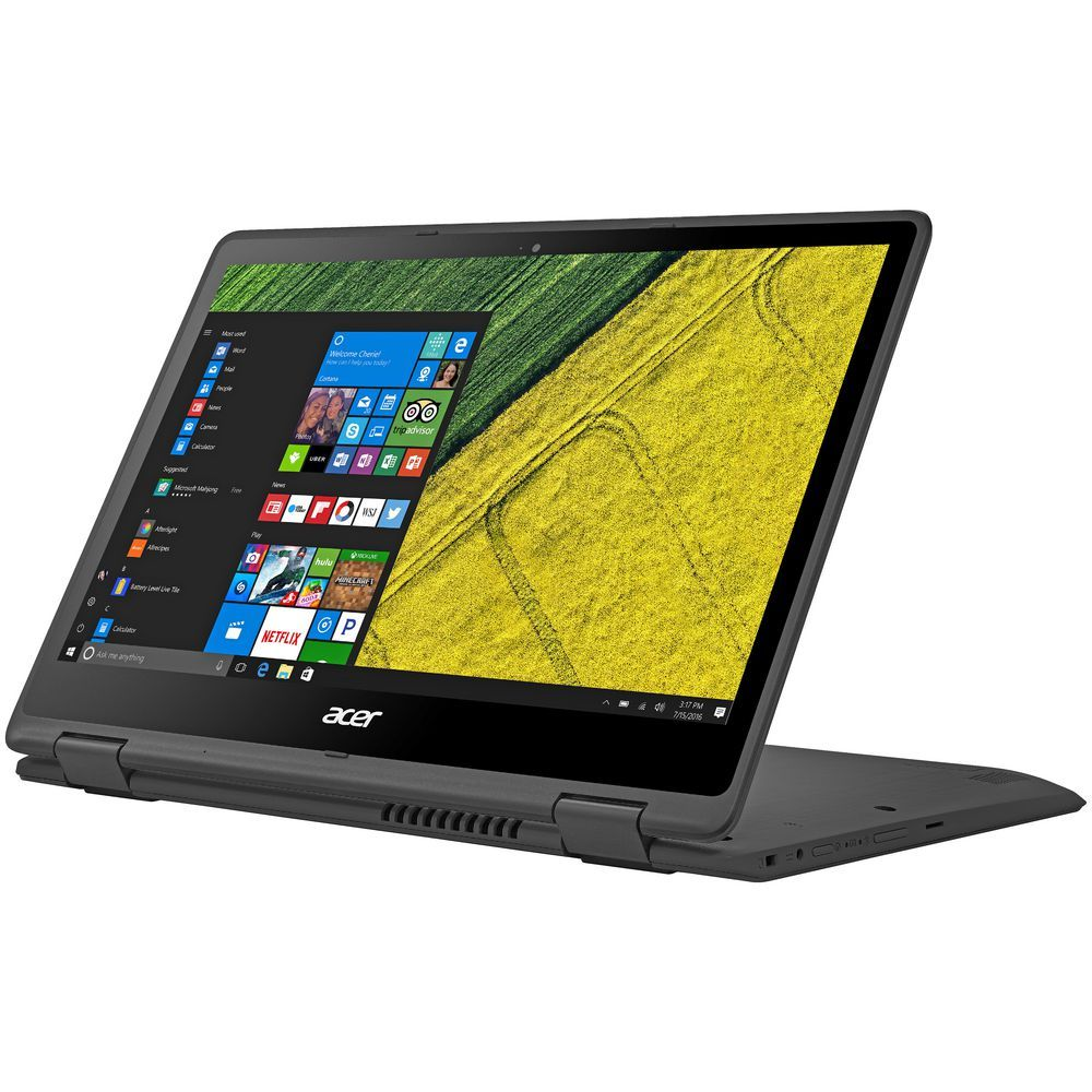 "Acer Spin 5 13.3"" Core i5 Convertible Laptop SP513-51-57Y1 ... on Kirkland's Spin To Win Iphone id=70211"