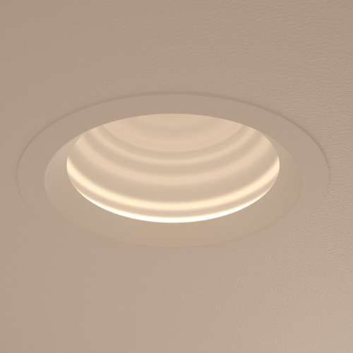 Element Reflections Dune 8 Inch Dome Trim Recessed