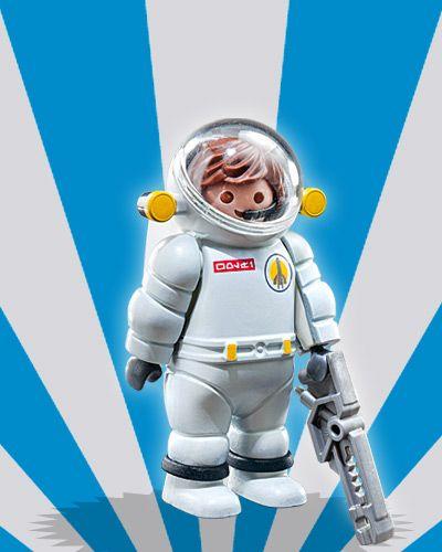 Zabawki Figur 5460 NEU Pozostałe Playmobil Boys ** Serie 5 **  Wikinger