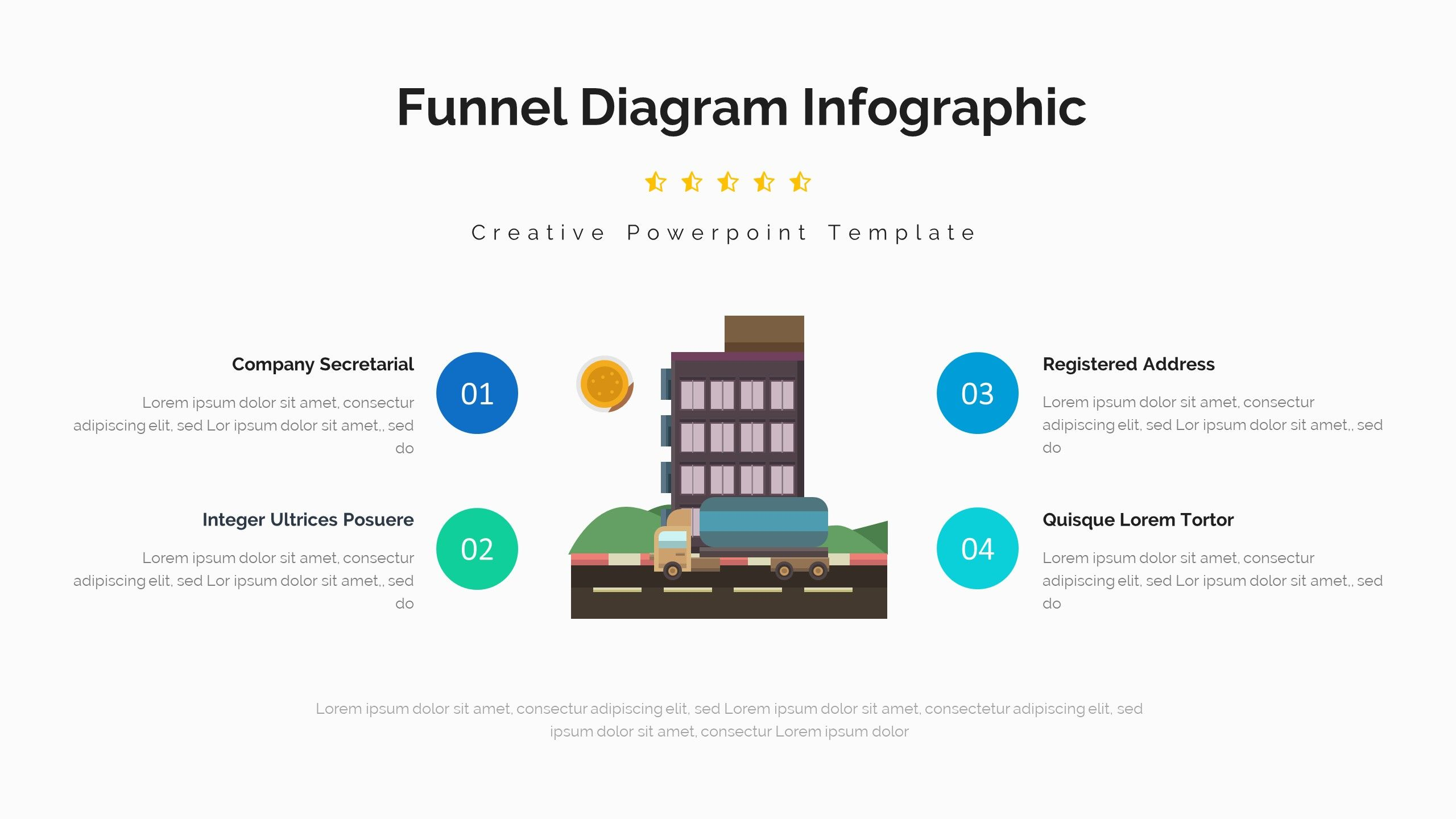 Increase System Pitch Deck Powerpoint Template #Sponsored
