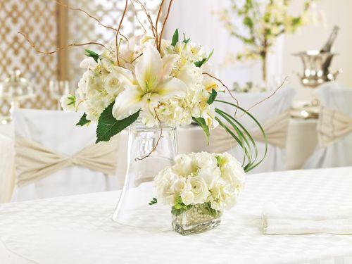 Gorgeous Table Arrangements ArrangementsFlower ArrangementsPerfect WeddingWedding FlowersSan AntonioHoustonKnotTexas