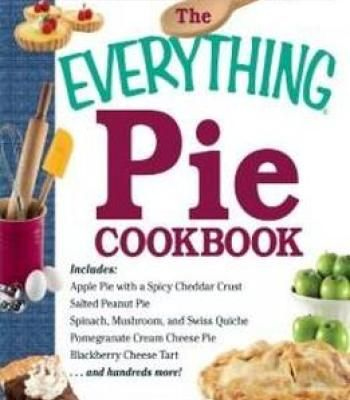 The everything pie cookbook everything cooking pdf cookbooks the everything pie cookbook everything cooking pdf forumfinder Image collections