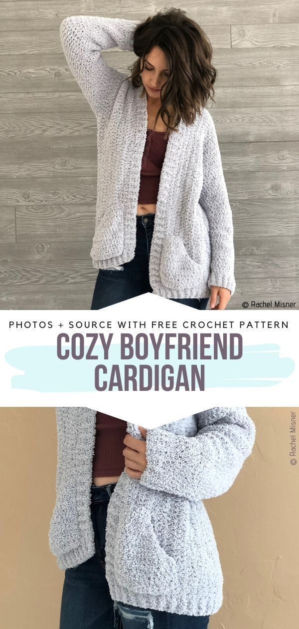 Free Patterns Crochet #crochetclothes
