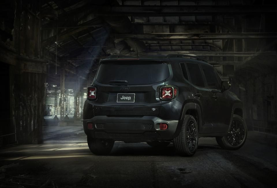 Beyond The Batmobile Cars That Could Be Turned Into Superheroes With Images Jeep Renegade Jeep Car