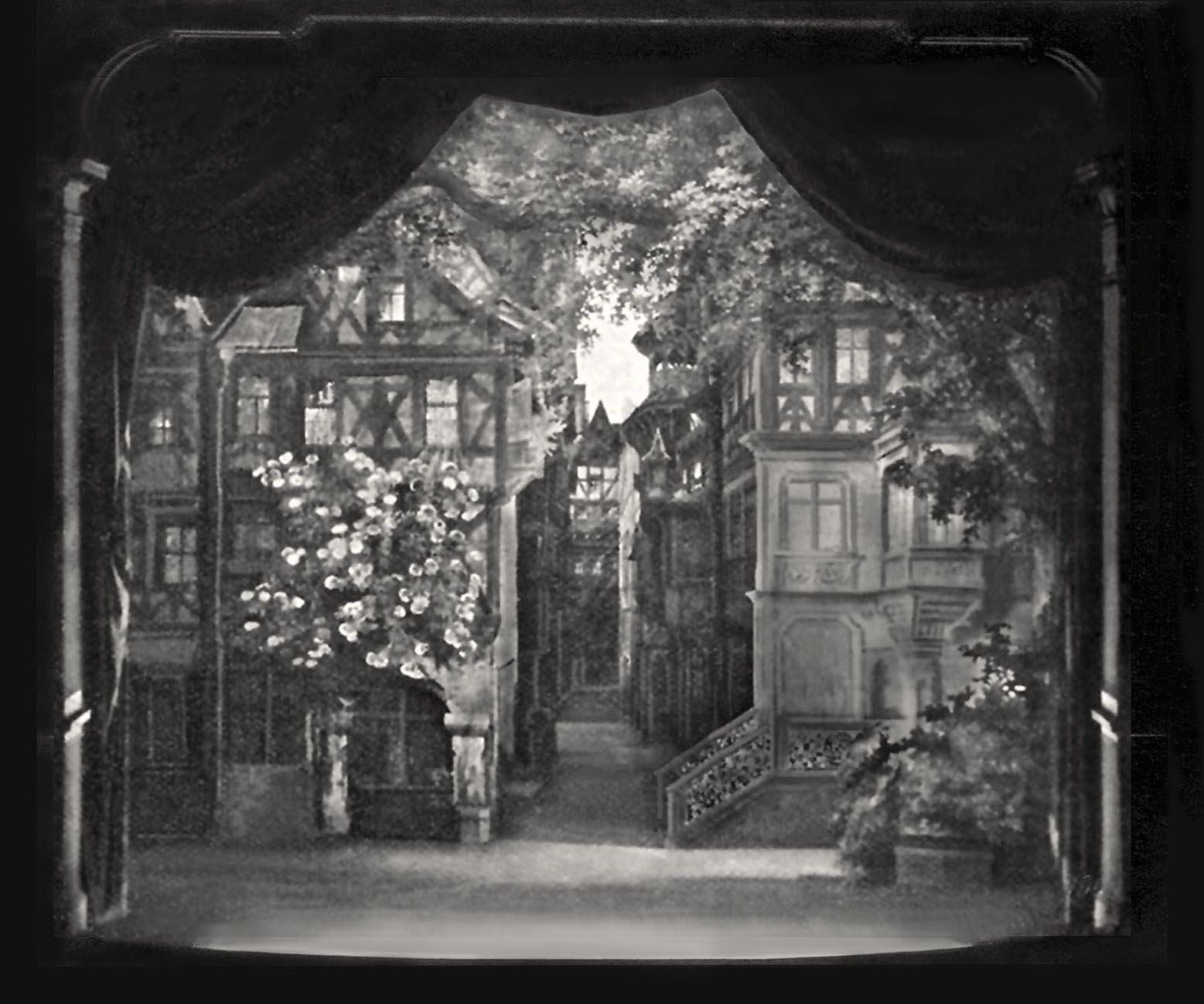 Pin su Bayreuther Festspiele 1876-1966