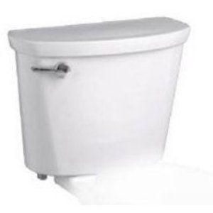 American Standard 4188a 154 020 Cadet Cadet Pro 1 28 Gpf Toilet Tank White Efaucets Com Toilet Tank Toilet American Standard