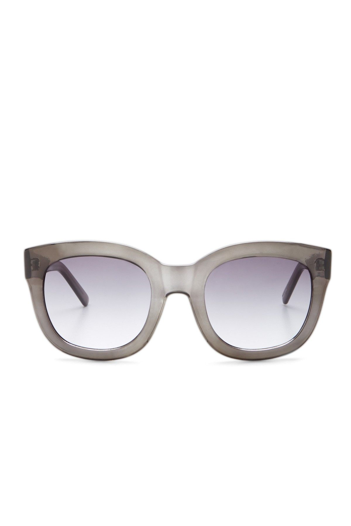Women's Oversized Sunnies by Kate Spade Saturday on @HauteLook
