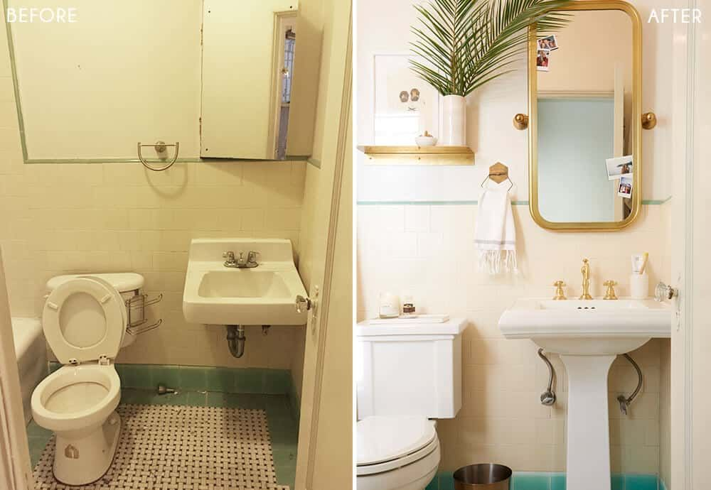 Photo of The 13 Renter-Friendly Hacks We Swear By (and Have Done Ourselves) – Emily Henderson