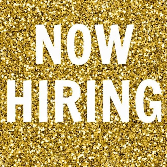 NOW HIRING! Currently looking for evening leadership and
