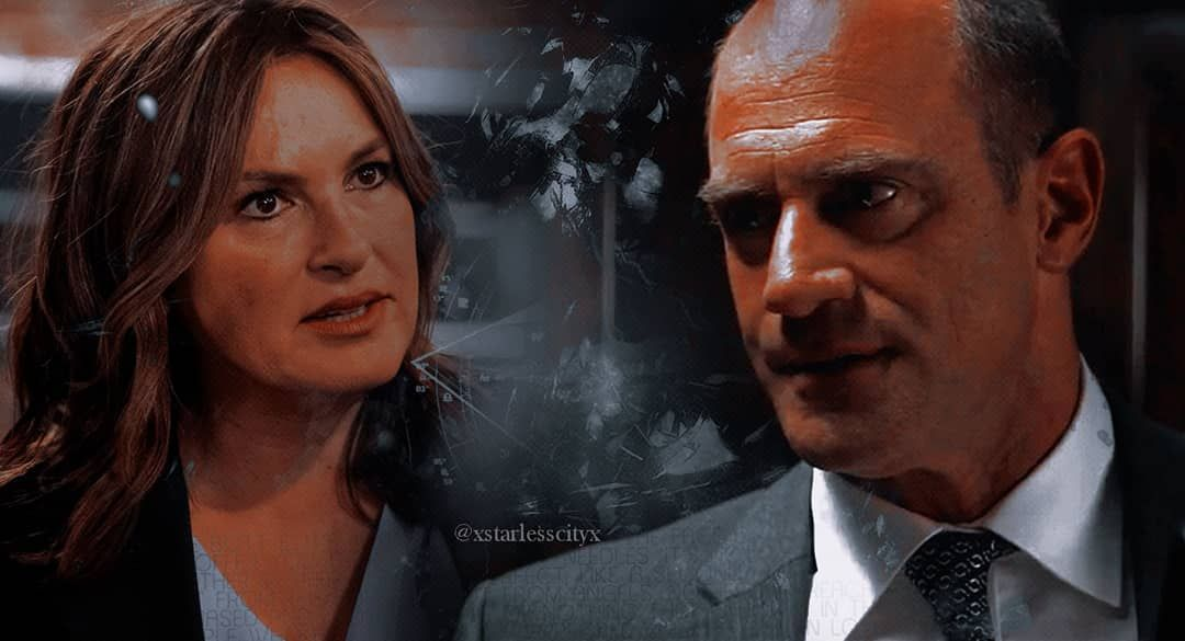 Pin By Michelle Swann On Law And Order Special Victims Unit Chris Meloni Benson And Stabler Chris