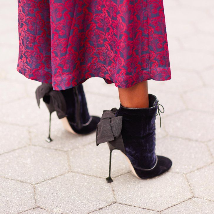 The Sock Style That Works Best With Boots