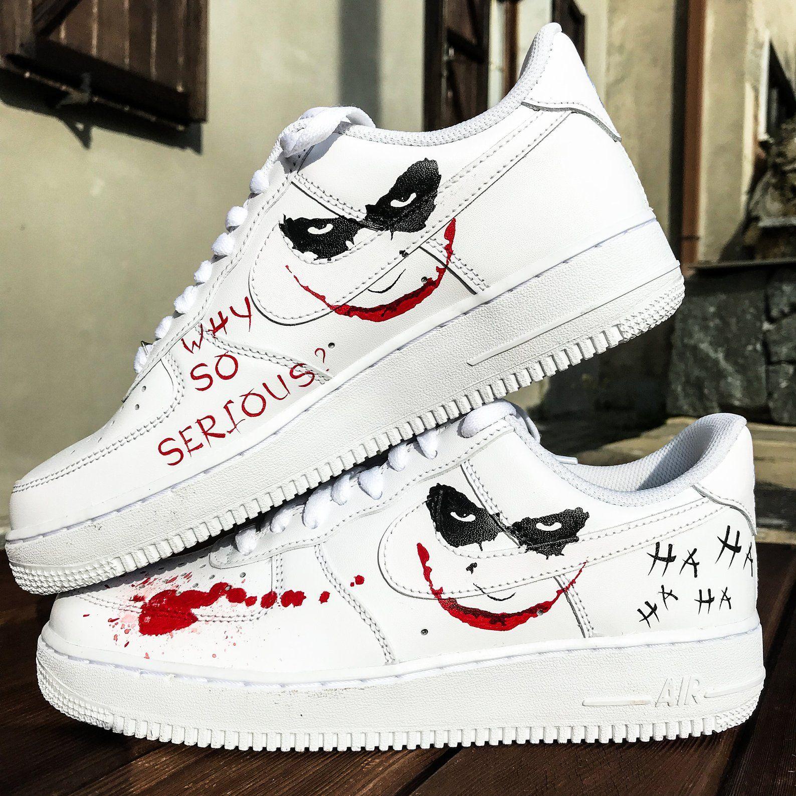 Create your own custom sneakers in 2020