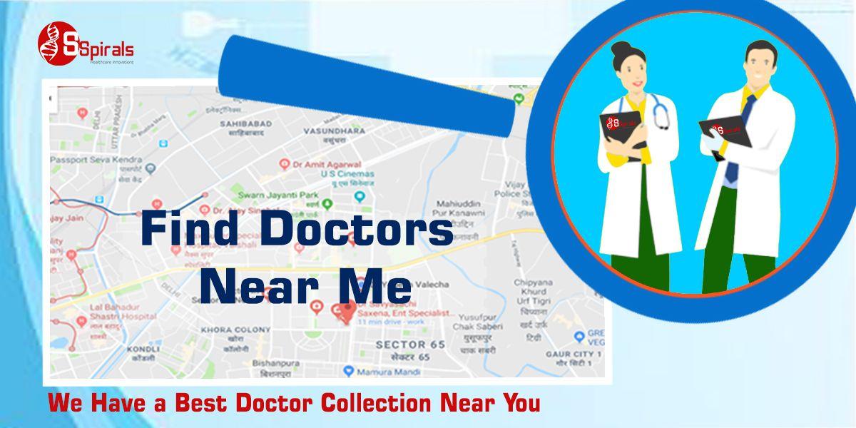 To find best General Physicians Near Me, visit Spirals
