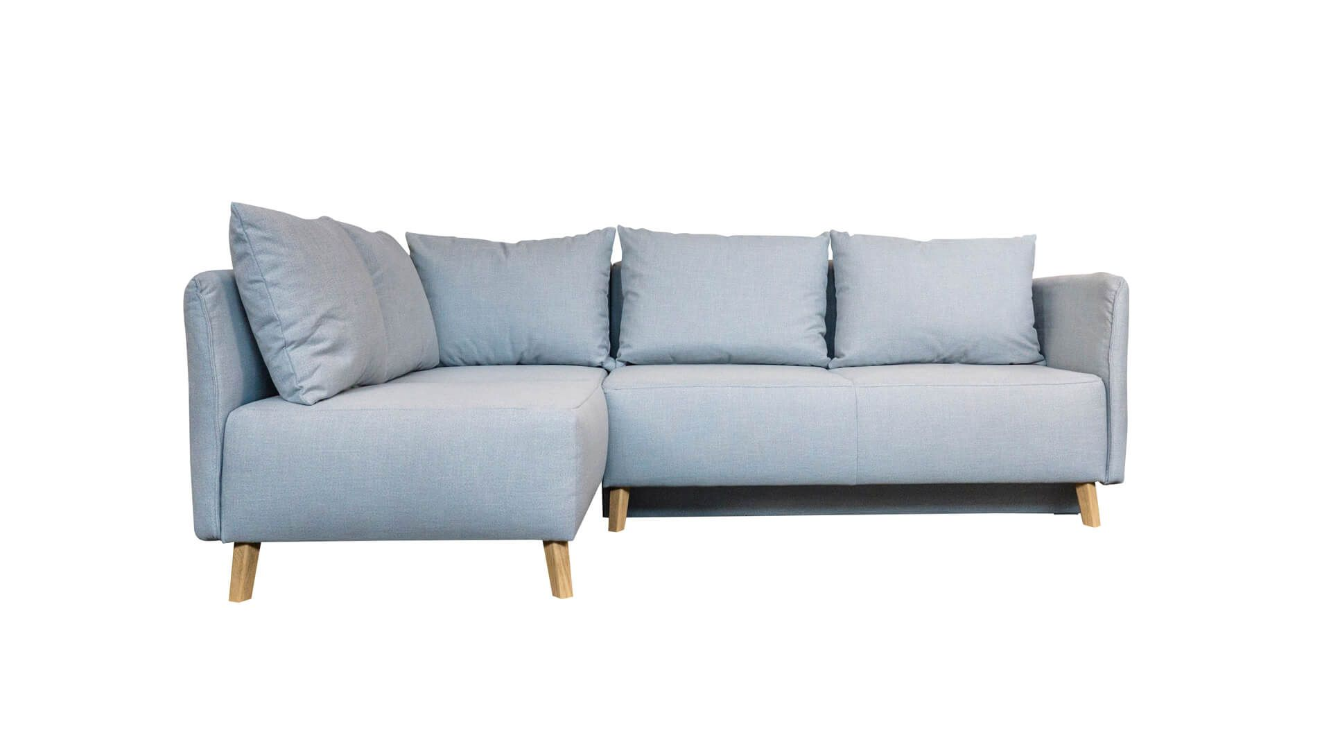 Ecksofa Mit Schlaffunktion Und Bettkasten Gunstig Im Sofadepot Moderne Couch Couch Mobel Sofa Mit Schlaffunktion