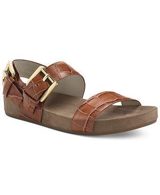 a7c985d6fd60 MICHAEL Michael Kors Sawyer Sandals
