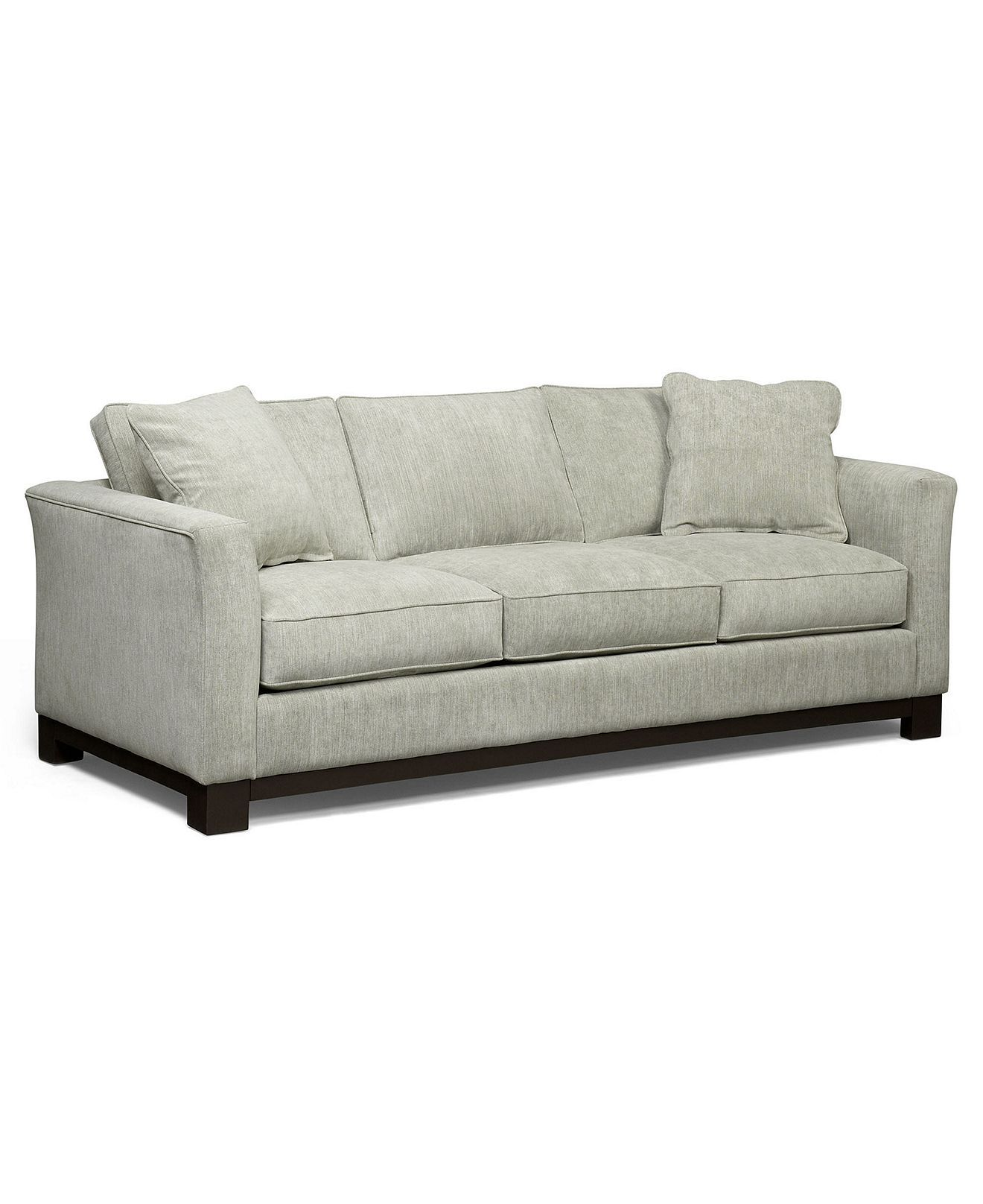 Kenton 88 Fabric Sofa Created for Macyu0027s