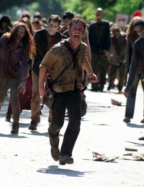 The Walking Dead Season 6 Episode 5