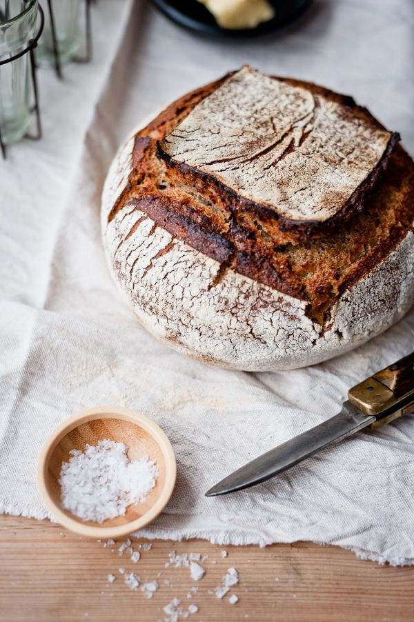 Rustic wheat rye sourdough bread recipe via cookyourdream photo rustic wheat rye sourdough bread recipe via cookyourdream photo sark babicka forumfinder Gallery