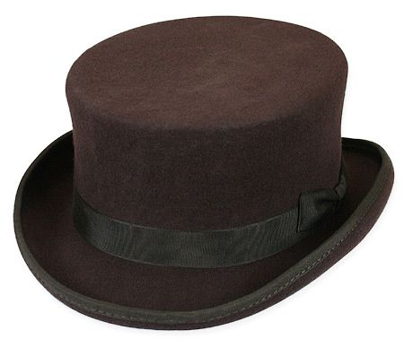 Dress Hats · Can t top this! Our Chocolate Cahill Hat adds superlative  sartorial style in any ae61f34921e1