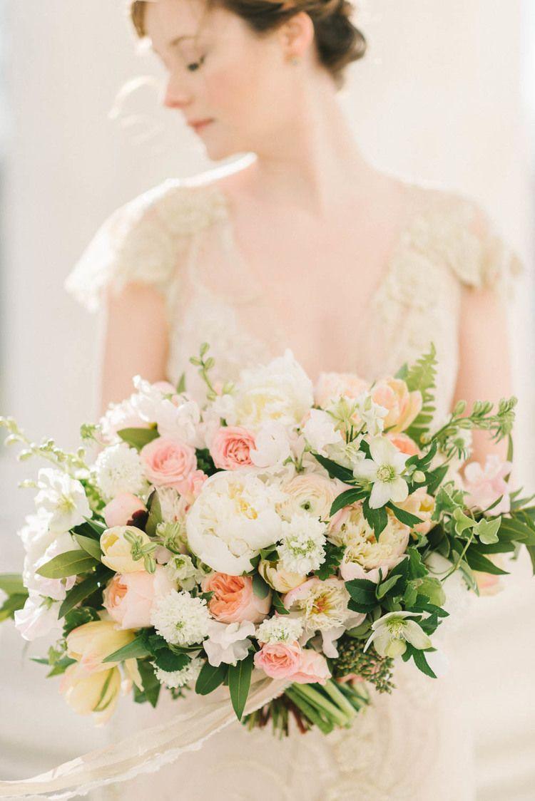Beautiful Bridal Inspiration 01  1001weddings.com