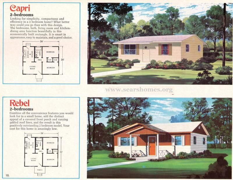 Old Jim Walter Floor Plans Tiny Homes In 2019 Vintage