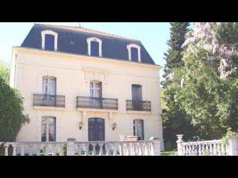 #Béziers *** Reduced Price *** Elegant Maison de Maître