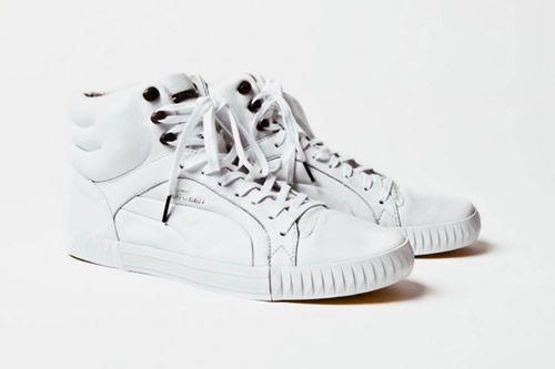 Passion 4 Fashion  PUMA x Alexander McQueen Street Climb Mid Leather ... 7565cf1e8