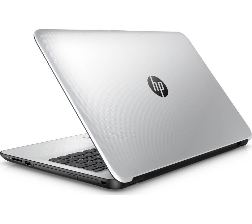 Hp 15 Ay075 15 6 Inch 1 Tb 8 Gb Core I7 Dos Silver Laptop Laptop Price Laptop Store