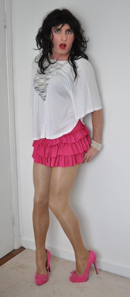 Tranny Closet Sissy Store Heels