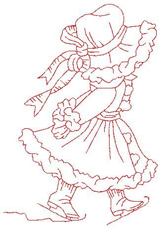 LURASQUINHO ARTEIRA: Pintar ,bordar ou fazer patchcolagem bonecas