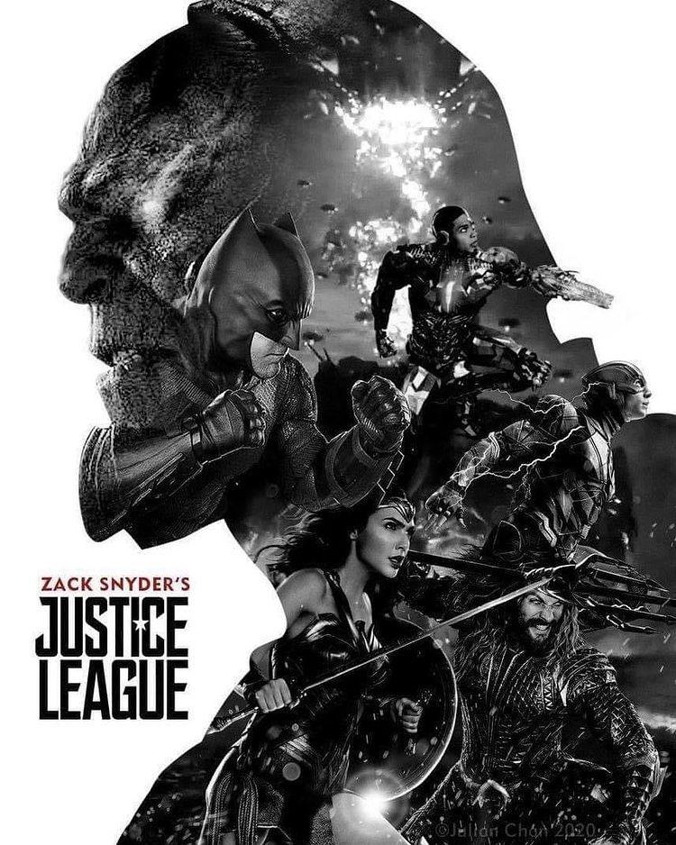 Lenin Aldo บน Instagram Justiceleague Hbomax Snydercut Zacksnyder Justiceleague Dccomicsmexico C In 2021 Dc Comics Superheroes Justice League Joker Dc Comics