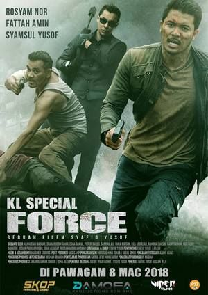 Watch KL Special Force Full-Movie Streaming