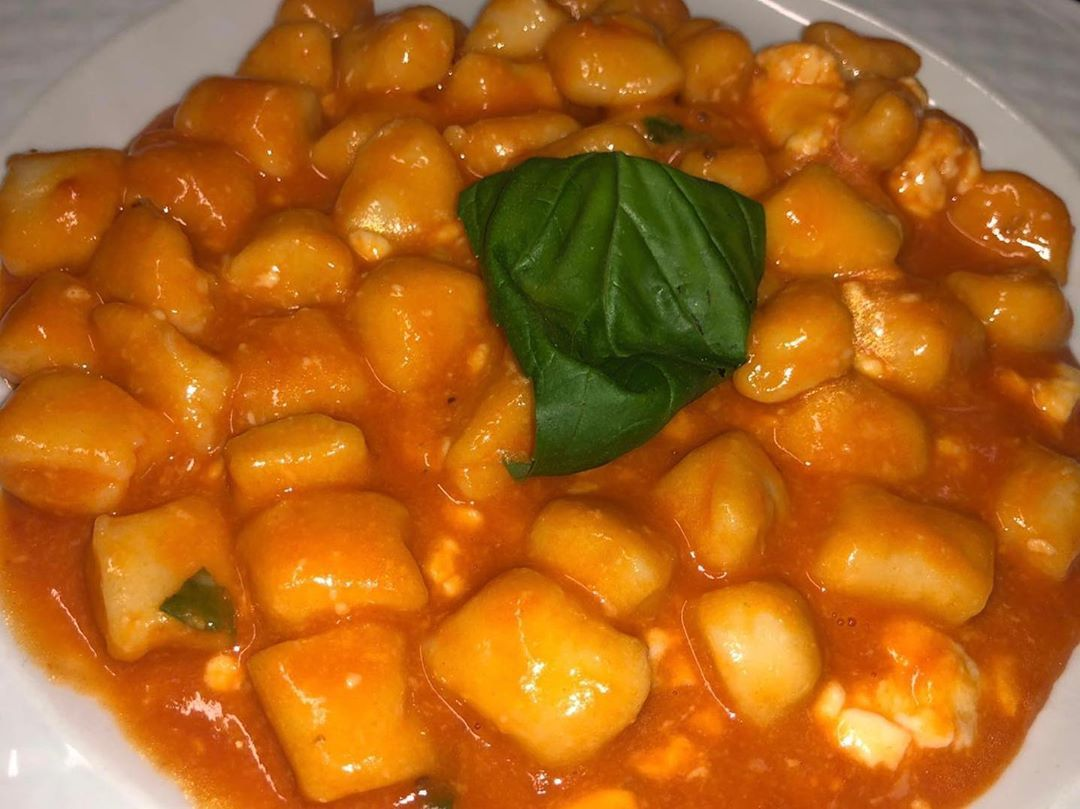Gnocchi alla sorrentina -      Gnocchi alla sorrentina🍅😊 #food #restaurant #ristorante #italiandinner #italianrecipes #italiano #ristoranteroma #gnocchi     The Effective Pictures We Offer You About Italian Recipes dessert      A quality picture can tell you many things. You can find the most beautiful pictures that can be presented to you about  Italian Recipes appetizers  in this account. When you look at our dashboard, there are the most liked images with the highest number of 154. This pic