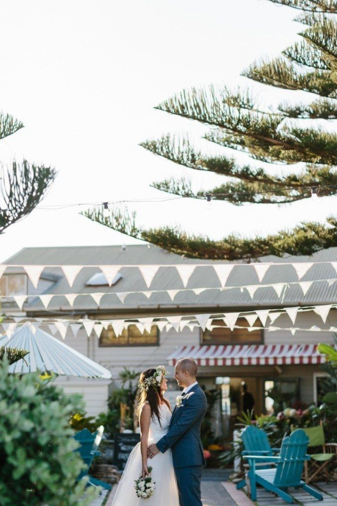 THE BOATHOUSE PALM BEACH Sydney NSW Via WedShed Unique Wedding VenuesDestination