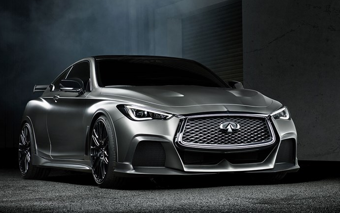 2020 Infiniti Q60 Redesign Interior And Price Infiniti Car New Cars