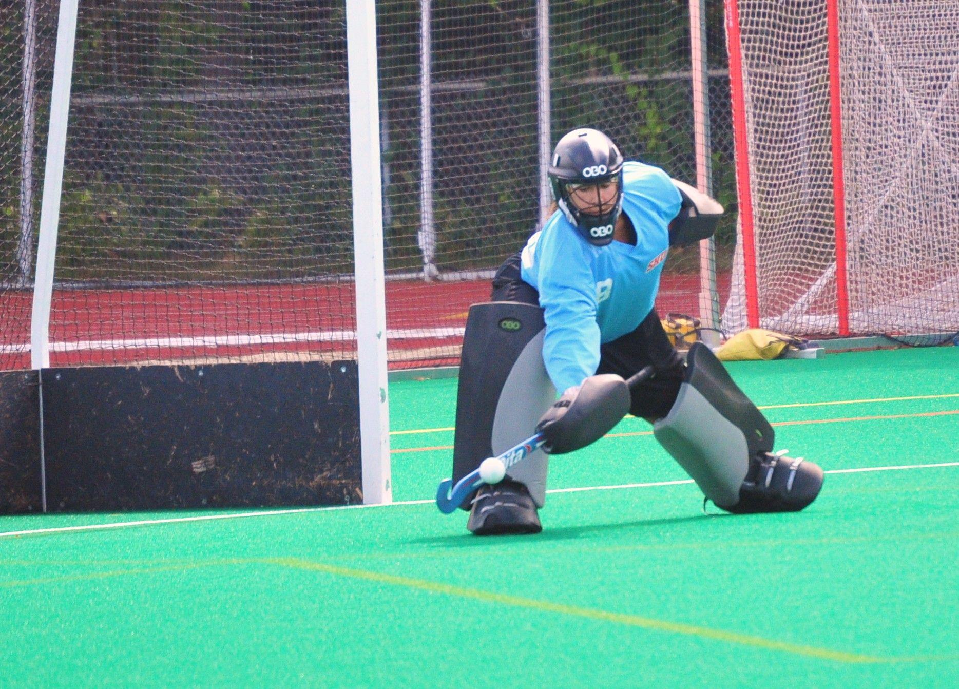 SHU Field Hockey