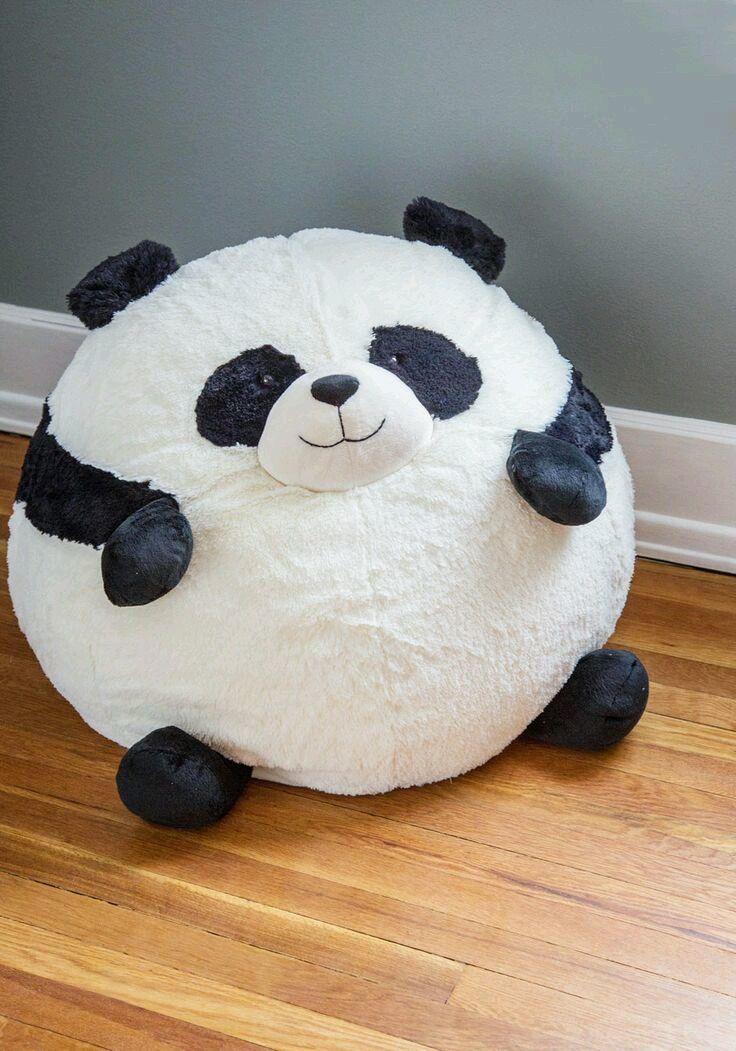 Pin by Apsaraier on Panda Bean bag chair, Panda items